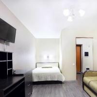 1-комнатная квартира, этаж 18/20, 36 м²
