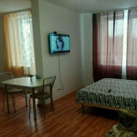1-комнатная квартира, этаж 4/26, 50 м²