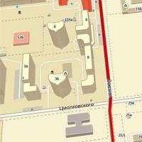 Екатеринбург — 2-комн. квартира, 67 м² – Союзная, 27 (67 м²) — Фото 2