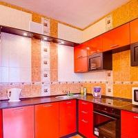 Екатеринбург — 2-комн. квартира, 75 м² – Трактористов, 10 (75 м²) — Фото 15