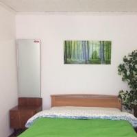 3-комнатная квартира, этаж 7/9, 64 м²