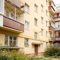 Екатеринбург — 1-комн. квартира, 40 м² – Куйбышева, 48 (40 м²) — Фото 8