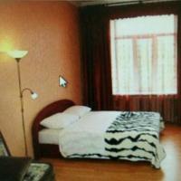 1-комнатная квартира, этаж 1/9, 34 м²