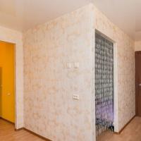 3-комнатная квартира, этаж 2/5, 57 м²