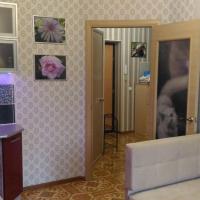 1-комнатная квартира, этаж 8/10, 41 м²