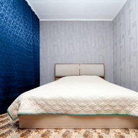 1-комнатная квартира, этаж 4/16, 36 м²