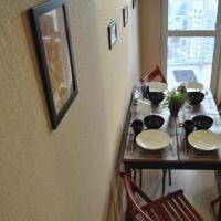 3-комнатная квартира, этаж 23/25, 105 м²