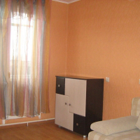 1-комнатная квартира, этаж 1/10, 30 м²