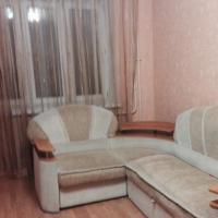 1-комнатная квартира, этаж 7/16, 48 м²