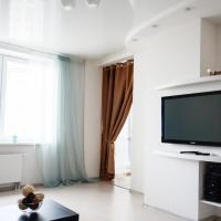 Екатеринбург — 2-комн. квартира, 70 м² – Циолковского, 27 (70 м²) — Фото 11