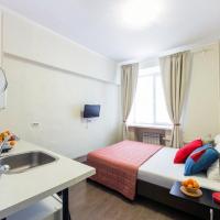 1-комнатная квартира, этаж 2/5, 15 м²