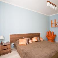 1-комнатная квартира, этаж 16/25, 45 м²