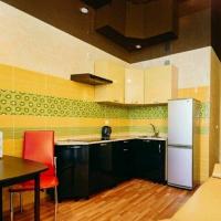 1-комнатная квартира, этаж 5/27, 49 м²