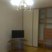 1-комнатная квартира, этаж 8/9, 38 м²