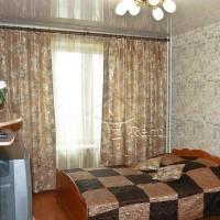 1-комнатная квартира, этаж 4/18, 44 м²