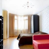 1-комнатная квартира, этаж 6/15, 45 м²