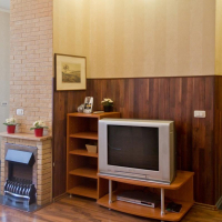 3-комнатная квартира, этаж 2/5, 65 м²