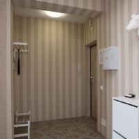 Екатеринбург — 1-комн. квартира, 45 м² – Космонавтов пр-кт, 46а (45 м²) — Фото 4