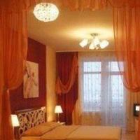 1-комнатная квартира, этаж 3/9, 43 м²