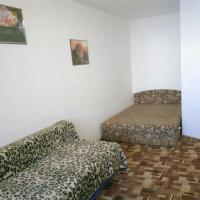 1-комнатная квартира, этаж 4/18, 40 м²