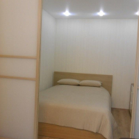 1-комнатная квартира, этаж 4/26, 40 м²