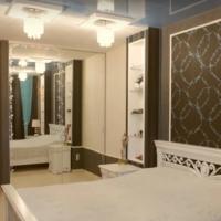 1-комнатная квартира, этаж 7/18, 37 м²