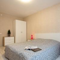 1-комнатная квартира, этаж 6/10, 50 м²