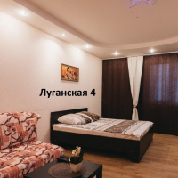 Екатеринбург — 1-комн. квартира, 58 м² – Луганская, 4 (58 м²) — Фото 11