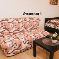 Екатеринбург — 1-комн. квартира, 58 м² – Луганская, 4 (58 м²) — Фото 17