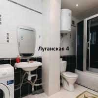 Екатеринбург — 1-комн. квартира, 58 м² – Луганская, 4 (58 м²) — Фото 15
