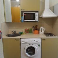 1-комнатная квартира, этаж 3/5, 21 м²