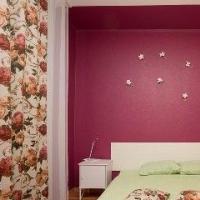 1-комнатная квартира, этаж 20/26, 45 м²