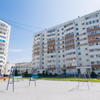 Екатеринбург — 1-комн. квартира, 43 м² – Бакинских комиссаров, 109 (43 м²) — Фото 4