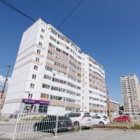 Екатеринбург — 1-комн. квартира, 43 м² – Бакинских комиссаров, 109 (43 м²) — Фото 3