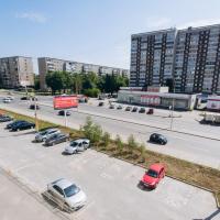 Екатеринбург — 1-комн. квартира, 43 м² – Бакинских комиссаров, 109 (43 м²) — Фото 2