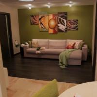 1-комнатная квартира, этаж 15/20, 39 м²