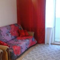 1-комнатная квартира, этаж 6/11, 36 м²