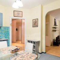 Екатеринбург — 1-комн. квартира, 52 м² – Серова, 45 (52 м²) — Фото 13