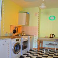 1-комнатная квартира, этаж 4/16, 37 м²
