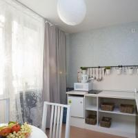 Екатеринбург — 1-комн. квартира, 45 м² – Шевелева, 7 (45 м²) — Фото 13