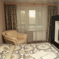 1-комнатная квартира, этаж 4/18, 52 м²