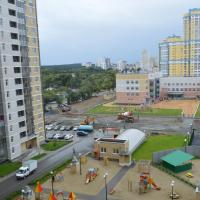 Екатеринбург — 1-комн. квартира, 50 м² – 8 Марта, 190 (50 м²) — Фото 13