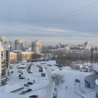 Екатеринбург — 2-комн. квартира, 72 м² – Николая Никонова, 21 (72 м²) — Фото 5