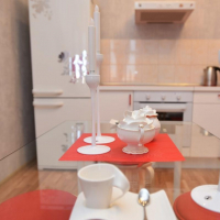 Екатеринбург — 2-комн. квартира, 72 м² – Николая Никонова, 21 (72 м²) — Фото 6