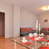 Екатеринбург — 2-комн. квартира, 72 м² – Николая Никонова, 21 (72 м²) — Фото 11