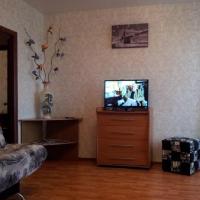 1-комнатная квартира, этаж 6/18, 45 м²