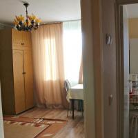 1-комнатная квартира, этаж 9/9, 30 м²