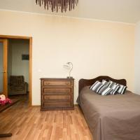 1-комнатная квартира, этаж 10/15, 45 м²