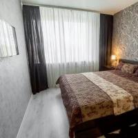 Екатеринбург — 2-комн. квартира, 83 м² – Красный пер, 5к2 (83 м²) — Фото 15