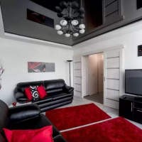 Екатеринбург — 2-комн. квартира, 83 м² – Красный пер, 5к2 (83 м²) — Фото 10